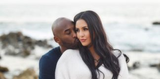Vanessa Bryant Remembers Husband Kobe Bryant's 'Sex and The City' Gift