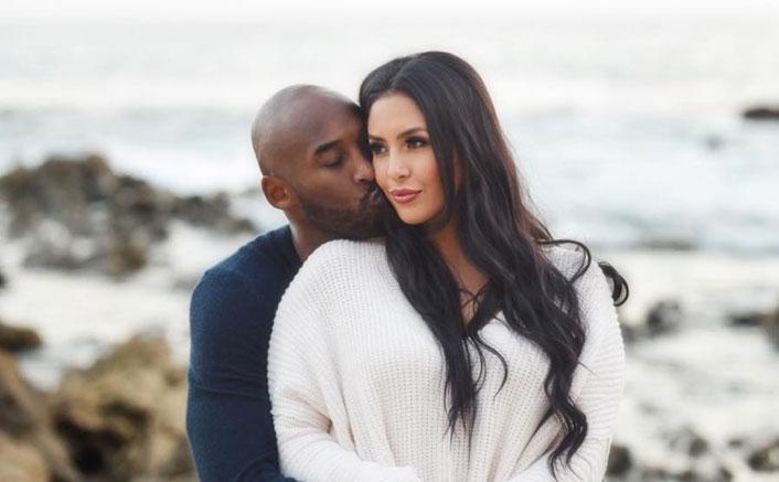 Vanessa Bryant Remembers Husband Kobe Bryant's 'Sex and The City' Gift(Pic credit: kobebryant/Instagram)