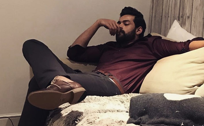 Varun Tej is waiting for 'world to come back to normalcy'(Pic credit: Instagram/varunkonidela7)