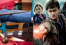 Vera Bradley Introduces Harry Potter Collection In Collaboration With Warner Bros. Consumer Products!