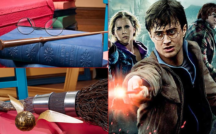 Vera Bradley Introduces Harry Potter Collection In Collaboration With Warner Bros' Consumer Products!