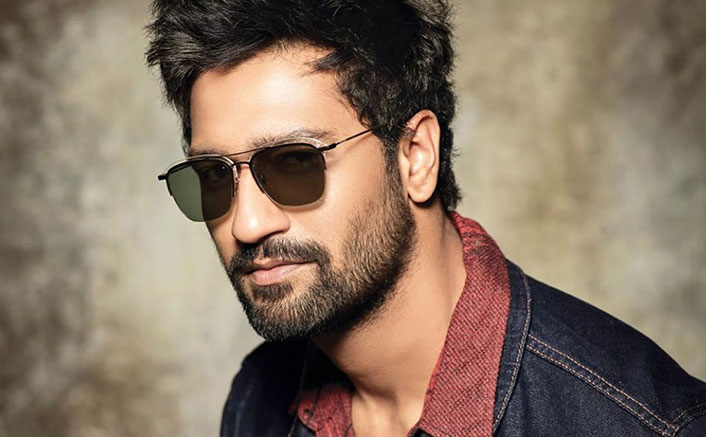 Vicky Kaushal Is Missing THIS Thing The Most Amid Pandemic & No It's Not Katrina Kaif