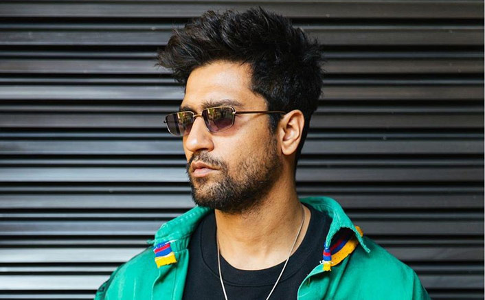 Vicky Kaushal To Debut In Comedy With Yash Raj Films' Next Untitled Project(Pic credit: Instagram/vickykaushal09)