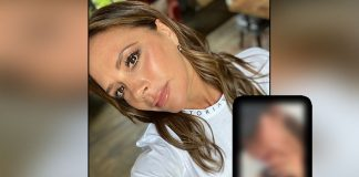 Victoria Beckham Shows Off Her 11 Million Rock & We Are Drooling Over It!