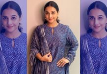 Vidya Balan: It's very human to doubt yourself