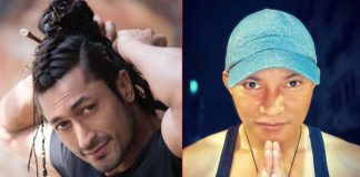 Vidyut Jammwal has 'enlightening' chat with martial arts star Tony Jaa