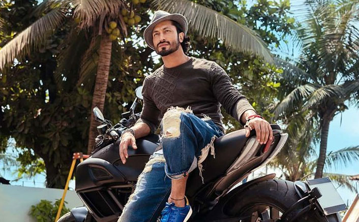 Vidyut Jammwal: I'm not a star son, have survived because of friendship