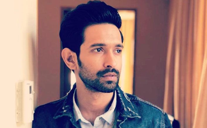 """Vikrant Massey Was Once Told He Wasn't A 'Good Looking Guy With Biceps': """"Himmat Toot Jaati Hai…"""""""