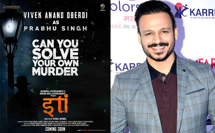 Vivek Anand Oberoi To Play A Never-Played-Before Character In His Next