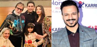 Vivek Oberoi Wishes Aishwarya Rai Bachchan And The Bachchan Family A Speedy Recovery