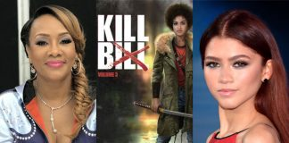 Vivica A. Fox Wants Zendaya To Play Her Daughter In Kill Bill Vol. 3