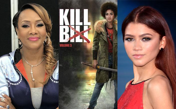 Vivica A. Fox Wants Zendaya To Play Her Daughter In Kill Bill Vol. 3