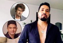 "WAIT, WHAT! Mika Singh Says, ""Sonu Nigamji & Bhushan Kumar Are Like Boyfriend Girlfriend"""