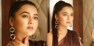 Want Toned Body Like Tejasswi Prakash? Here's What You Need To Do