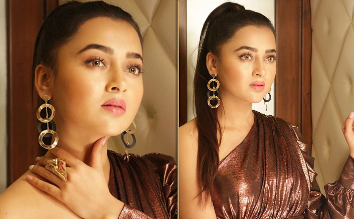 Want A Toned Body Like Tejasswi Prakash? Here's What You Need To Do