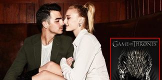 Was Sophie Turner & Joe Jonas Inspired By Game Of Thrones While Naming Their Baby?