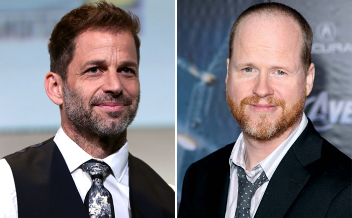 Was Zack Snyder Not Happy With Joss Whedon As His Justice League Replacement? Here's What He Has To Say