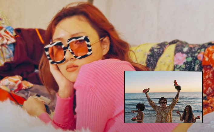 Watermelon Sugar, Still HIGH! Mamamoo Hwasa's Cover Of Harry Styles Single Is Here To Eliminate Your Mid-Week Blues!