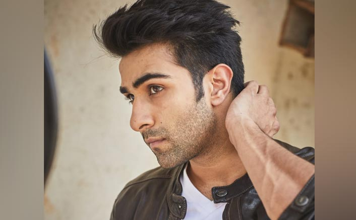 Aadar Jain Feel Shooting Hello Charlie In The Pandemic Was A 'Great Relief'