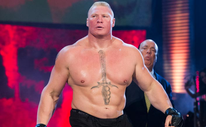 What! Brock Lesnar To Not Make His Return At WWE PPV Summerslam Or RAW Anytime Soon?