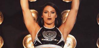 WHAT! Ex-IMPACT Wrestler Tessa Blanchard DEMANDS $150,000 To Return The Title?