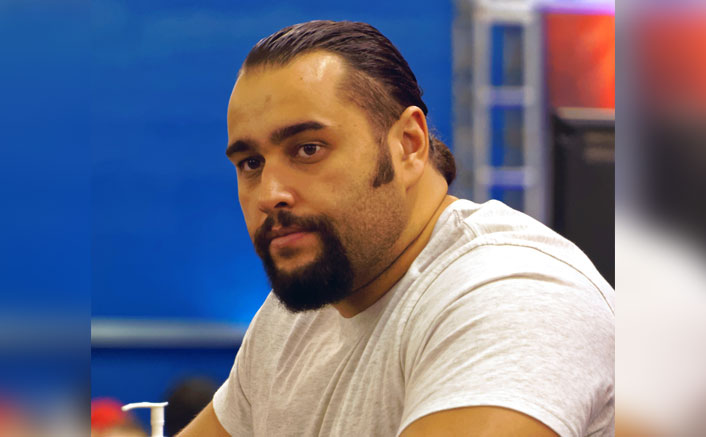 WHAT! Former WWE Star Rusev Tests POSITIVE For COVID- 19