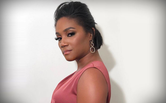 WHAT! Tiffany Haddish Shaves Her Head During An Instagram Live, WATCH