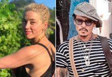 """When Amber Heard Termed Divorce Rumours With Johnny Depp As """"Horrible Misrepresentations"""""""