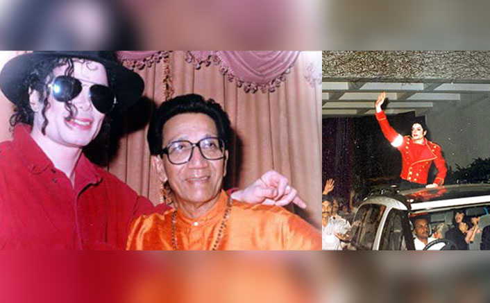Balasaheb Thackeray Once Described Michael Jackson As 'Somewhere In Between Of Man & Woman'