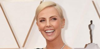 When Charlize Theron CONFESSED Of Taking Marijuana With Mom