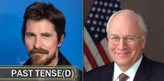 When Christian Bale AKA Batman Was Referred To As A D*CK By Former US Vice President Dick Cheney – PAST TENSE(D)