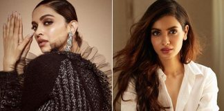 When Deepika Padukone, Diana Penty were '2 DPs in the same pod'
