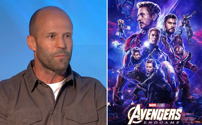 When Fast & Furious Actor Slammed Marvel Movies' Stunts & Said Even His Grandma Could Do Them, WATCH