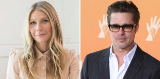 "When Gwyneth Paltrow Blamed Herself For Her Break-Up With Brad Pitt & Said, ""I Made A Big Mess"""