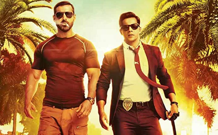 4 Years Of Dishoom: Varun Dhawan Recalls How John Abraham Gorged On 21 Watermelons In A Day