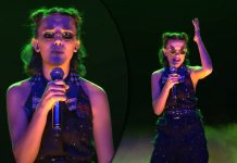 When Millie Bobby Brown Rocked The Stage By Rapping Stranger Things Season 1's Recap Story, WATCH