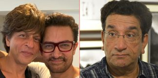 When Sabyasachi Chakrabarty missed out on working with Aamir, SRK