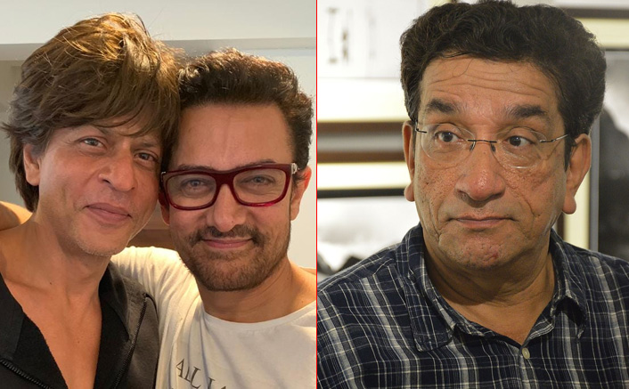 Sabyasachi Chakraborty Was Supposed To Be A Part Of THESE Shah Rukh Khan & Aamir Khan Films