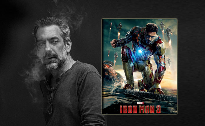 "When Todd Phillips On Directing Iron Man 3 Said, ""I Wouldn't Stand In Front Of A F**king Green Screen For 40 Days"""