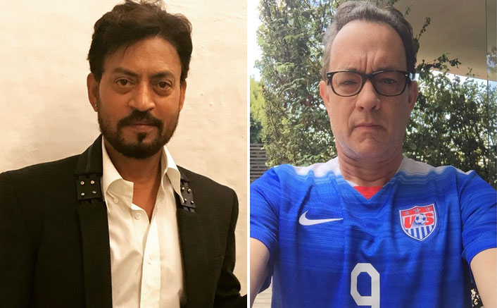 "When Tom Hanks Praised Late Irrfan Khan: ""I Always Think I'm The Coolest In The Room & Then He Walks In…"""