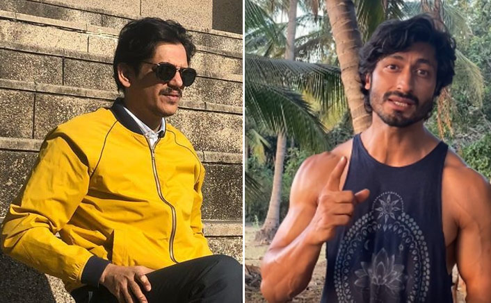 Vijay Varma Asked Vidyut Jammwal To Let Him Touch His Muscles For A Second