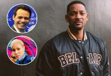 When Will Smith REACTED To The News Of Crying On Catching Wife Jada Pinkett Smith & Marc Anthony Red Handed!