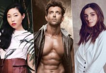 WHOA! Awkwafina, Hrithik Roshan, Alia Bhatt & Others To Get Voting Rights For This Year's Oscars
