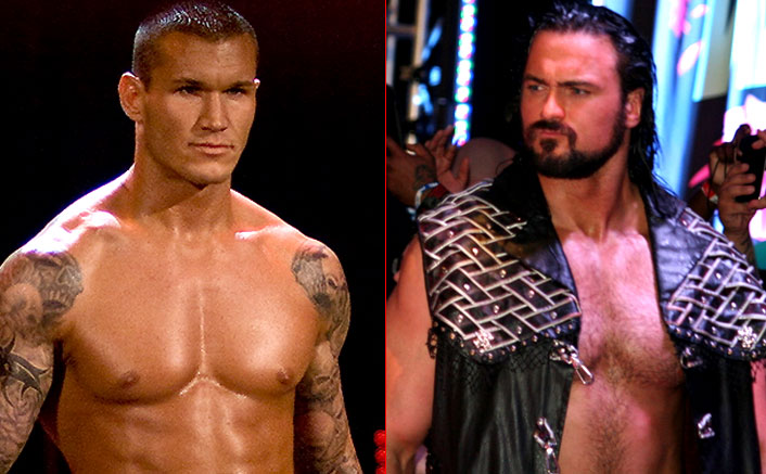 WHOA! Drew McIntyre To Face Randy Orton At WWE Summerslam?