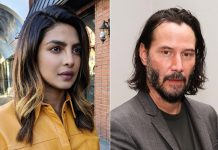 Whoa! Priyanka Chopra Kickstarts The Shooting For Keanu Reeves' Led Matrix 4? Deets Inside