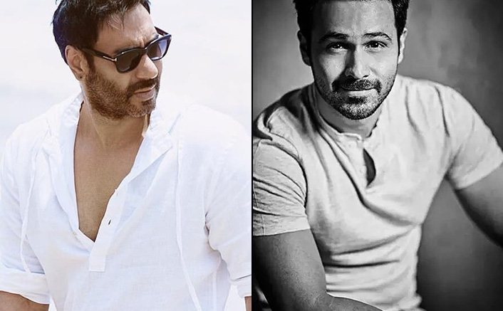 Milan Luthria REVEALS That Ajay Devgn & Emraan Hashmi Took Pay Cuts For 'Once Upon A Time In Mumbaai'