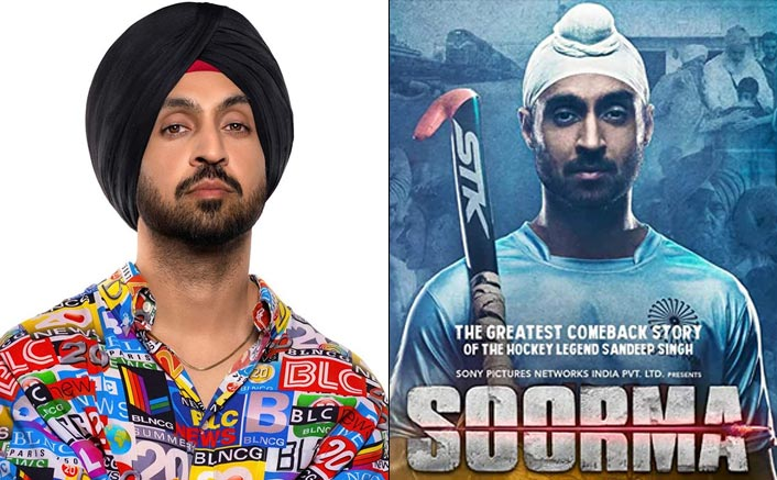 Diljit Dosanjh REVEALS Why He Signed Soorma After Rejecting It Initially