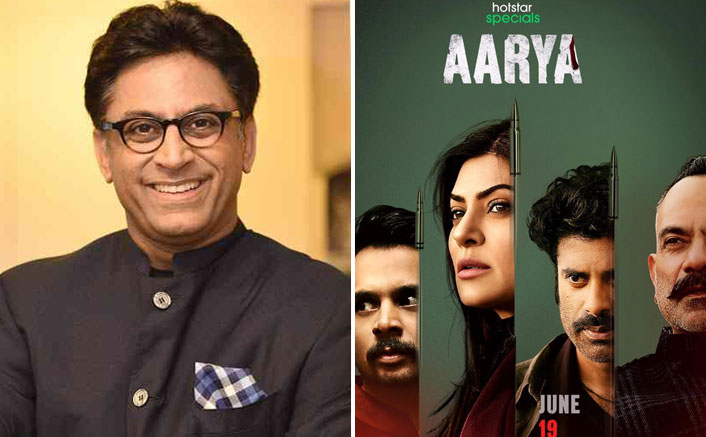 Aarya Director Ram Madhvani Reveals What Made Him Incorporate 'Bade Ache Lagte Hain' Song In The Show