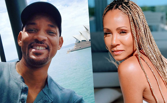 Will Divorce & Jada Pinkett Smith Headed For A DIVORCE Amid August Alsina Affair Controversy? Read On(Pic credit: Jada Pinkett Smith/Facebook Will Smith/Facebook)