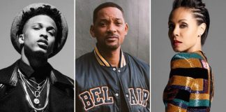 Will Smith & Jada Pinkett Finally Speak About Their Involvement With August Alsina